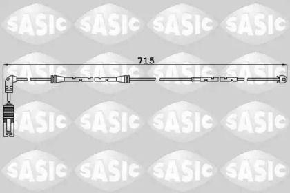 Датчик зносу гальмівних колодок SASIC 6236032.