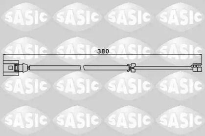 Датчик зносу гальмівних колодок SASIC 6236039.