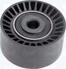 Ролик ремня генератора 'IPD 15-0741'.