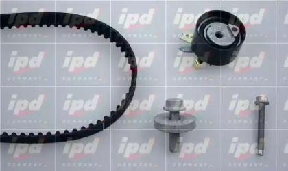 Комплект ременя ГРМ IPD 20-1269-M12.