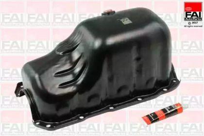 Масляный поддон двигателя на Фиат 500С FAI PAN002.