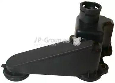 Клапан вентиляции картерных газов на SEAT TOLEDO 'JP GROUP 1110150100'.