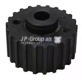 Шестерня коленвала на SEAT TOLEDO 'JP GROUP 1110450700'.