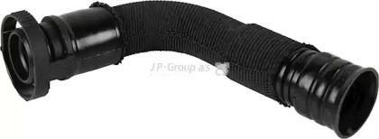 Патрубок вентиляции картера на Фольксваген Джетта JP GROUP 1112002200.