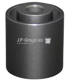 Обводной ролик ГРМ на VOLKSWAGEN PASSAT 'JP GROUP 1112200100'.