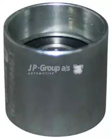 Обводной ролик ГРМ на Сеат Леон JP GROUP 1112200900.