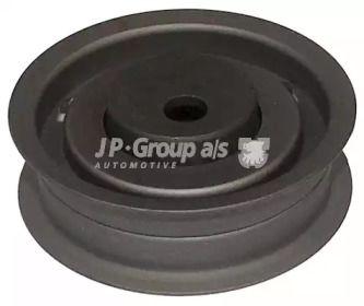 Натяжний ролик ГРМ 'JP GROUP 1112201700'.