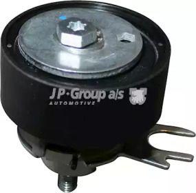 Натяжной ролик ГРМ на SKODA OCTAVIA A5 'JP GROUP 1112202600'.
