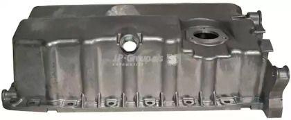 Масляный поддон двигателя на Сеат Альтеа 'JP GROUP 1112901800'.