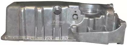 Масляный поддон двигателя на Сеат Леон 'JP GROUP 1112902200'.
