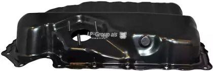 Масляный поддон двигателя на Сеат Альтеа 'JP GROUP 1112903500'.