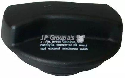 Крышка маслозаливной горловины на Фольксваген Пассат 'JP GROUP 1113600200'.