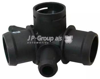 Фланец охлаждающей жидкости на Сеат Леон JP GROUP 1114500100.