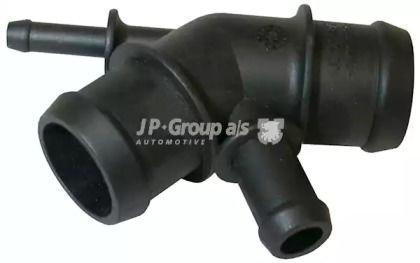 Фланець охолоджуючої рідини JP GROUP 1114500300.