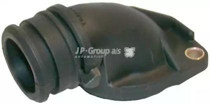 Фланец охлаждающей жидкости на SEAT TOLEDO 'JP GROUP 1114501600'.