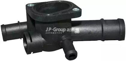 Фланец охлаждающей жидкости на SEAT ALTEA 'JP GROUP 1114502800'.