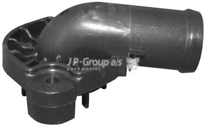 Фланец охлаждающей жидкости на SKODA OCTAVIA A5 JP GROUP 1114505800.