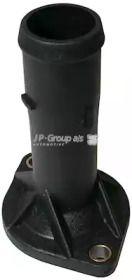 Фланець охолоджуючої рідини 'JP GROUP 1114505900'.