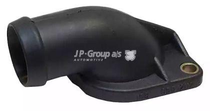 Фланец охлаждающей жидкости на Фольксваген Джетта JP GROUP 1114506200.