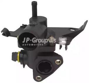 Корпус термостата 'JP GROUP 1114508100'.