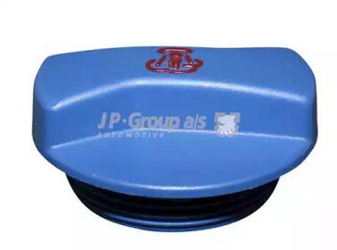 Крышка расширительного бачка на VOLKSWAGEN GOLF JP GROUP 1114800200.