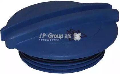 Крышка расширительного бачка на SEAT ALTEA 'JP GROUP 1114800300'.