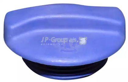 Крышка расширительного бачка на VOLKSWAGEN GOLF JP GROUP 1114800400.