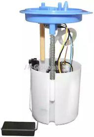 Электрический топливный насос на Шкода Октавия А5 'JP GROUP 1115201900'.