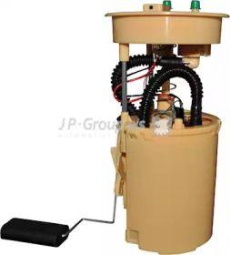 Электрический топливный насос на Сеат Леон JP GROUP 1115205000.