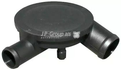 Клапан вентиляции картерных газов на SEAT TOLEDO 'JP GROUP 1116002700'.