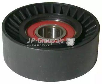 Натяжной ролик ГРМ на SEAT ALTEA JP GROUP 1118300100.