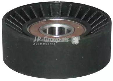 Натяжной ролик ремня генератора на VOLKSWAGEN GOLF JP GROUP 1118301500.