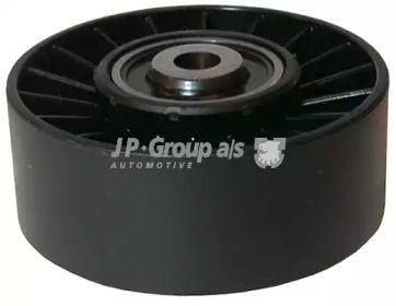 Ролик ременя генератора 'JP GROUP 1118303000'.