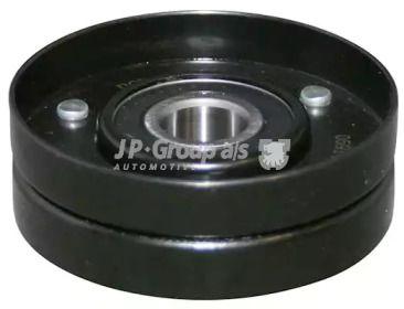 Ролик ременя генератора 'JP GROUP 1118303200'.