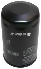 Масляный фильтр на Сеат Альтеа 'JP GROUP 1118501500'.