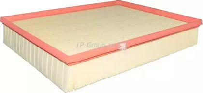 Воздушный фильтр на Фольксваген Крафтер 'JP GROUP 1118609100'.