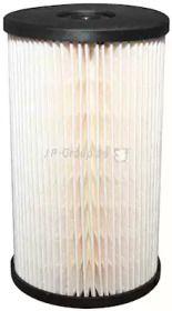 Топливный фильтр на SEAT ALTEA JP GROUP 1118700300.
