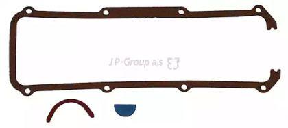 Комплект прокладок клапанной крышки на SEAT TOLEDO 'JP GROUP 1119201710'.