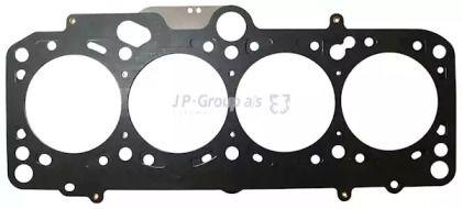 Прокладка ГБЦ на SEAT ALTEA 'JP GROUP 1119302400'.