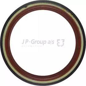 Задний сальник коленвала на Фольксваген Джетта 'JP GROUP 1119500500'.