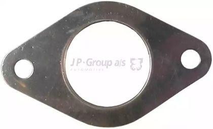 Прокладка выпускного коллектора на Фольксваген Джетта JP GROUP 1119603800.