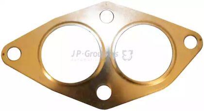 Прокладка приемной трубы на VOLKSWAGEN PASSAT 'JP GROUP 1121101100'.