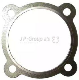 Прокладка приймальної труби 'JP GROUP 1121101200'.
