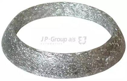 Прокладка приемной трубы на Фольксваген Джетта 'JP GROUP 1121101600'.
