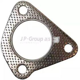Прокладка приймальної труби JP GROUP 1121102200.