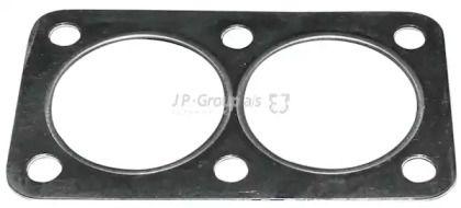 Прокладка приймальної труби 'JP GROUP 1121103500'.