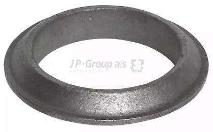 Прокладка приемной трубы на Сеат Леон JP GROUP 1121200500.