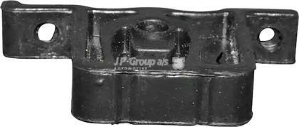 Кріплення глушника 'JP GROUP 1121600500'.