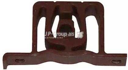 Крепление глушителя на SEAT TOLEDO 'JP GROUP 1121600600'.