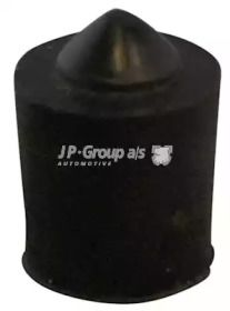 Кронштейн глушителя JP GROUP 1125000400.